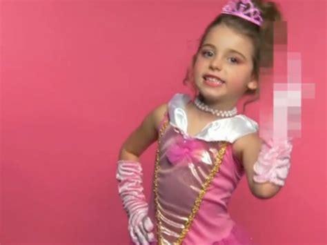 Little Girls Cursing Video Business Insider