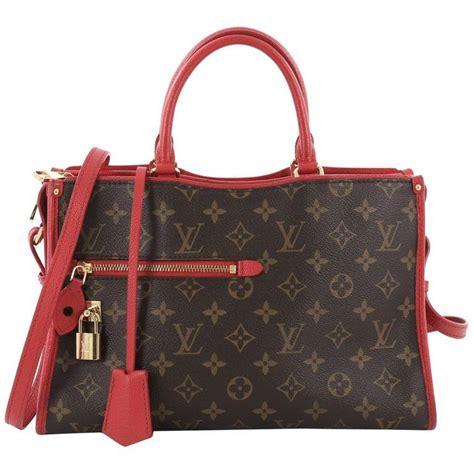louis vuitton popincourt nm handbag monogram canvas pm  sale louis vuitton vuitton handbags