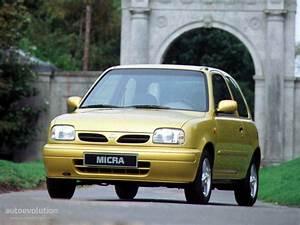 Nissan Micra 1995 : nissan micra 3 doors specs 1992 1993 1994 1995 1996 1997 1998 autoevolution ~ Medecine-chirurgie-esthetiques.com Avis de Voitures