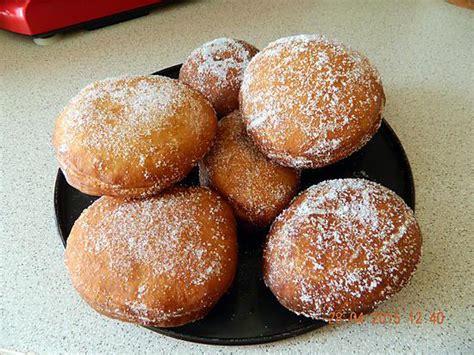 recette de beignets au nutella pommes