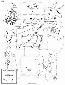 Wiring Diagram Ls G3033 Tractor