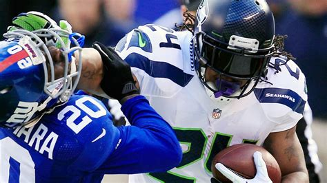 sherman smith seahawks missed beast mode   regain