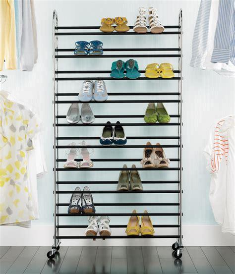 Popular Container Store Shoe Rack Closet  Ideas & Advices