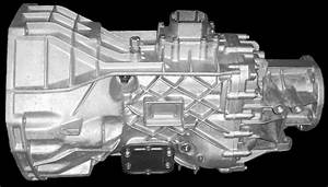 Ford Zf 5 Speed Transmission Sale