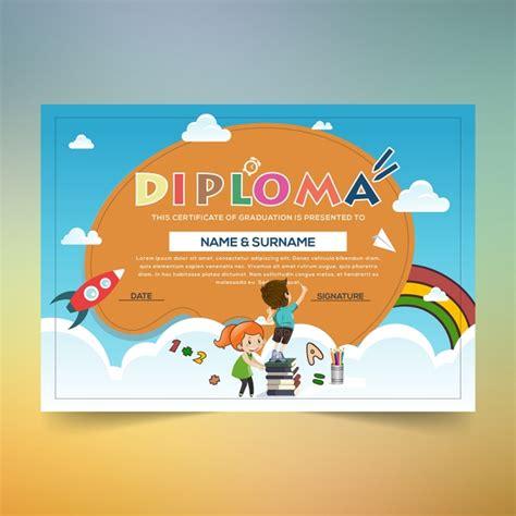 만화 학교 초대장 디자인 Pngtree에서 무료로 다운로드 할 수있는 템플릿