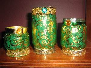 Candle, Holders, U00b7, A, Votive, Candle, Holder, U00b7, Decorating, On, Cut, Out, Keep