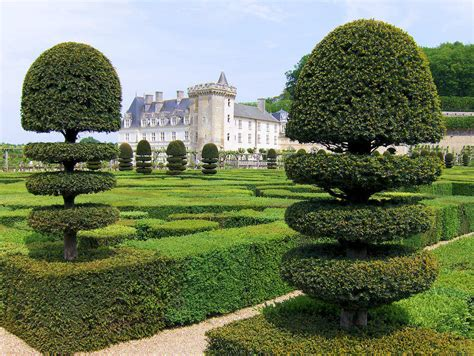 ch 226 teau de villandry et ses jardins exceptionnels