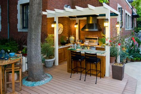 summer kitchen designs maintenance tips automatic sprinkler systems buildipedia 2606