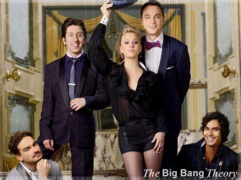 big bang theory cast real life images