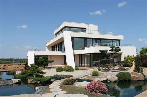 Moderne Häuser Innenarchitektur by Moderne H 228 User Am Kap Zwenkau Bauen Architecture House