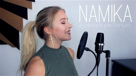 Je Ne Parle Pas Français (cover)