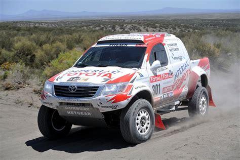 Dakar For Sale toyota dakar hilux for sale