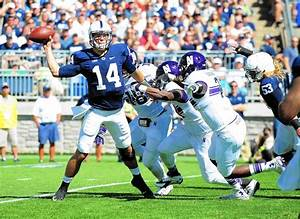 Northwestern defense overwhelms Penn State football team ...