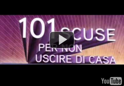 Scuse Per Non Uscire Di Casa by 101scuse Per Non Uscire Di Casa
