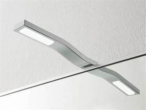 Applique Salle De Bain Led : applique pour salle de bain led slim by rexa design ~ Edinachiropracticcenter.com Idées de Décoration