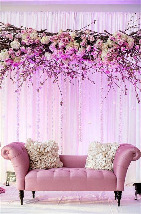 Simple Wedding Backdrop Ideas 5 OOSILE