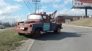Cars Tow Mater Real Life