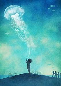 """""""The Thing About Jellyfish"""" by Eric Fan 