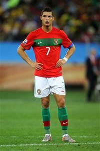 Cristiano Ronaldo Portugal Football Players Names