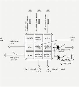 Images Xpress Rl5 Relay Wiring Diagram 30 Amp Relay Wiring