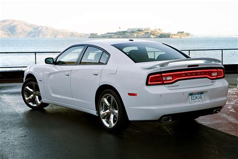 2011 dodge charger reviews specs and prices cars