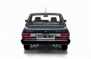 Peugeot 604 Gti : afficher le sujet peugeot 604 gti octobre 2014 otto ~ Medecine-chirurgie-esthetiques.com Avis de Voitures