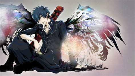 Blue Exorcist Wallpaper (67+ images)