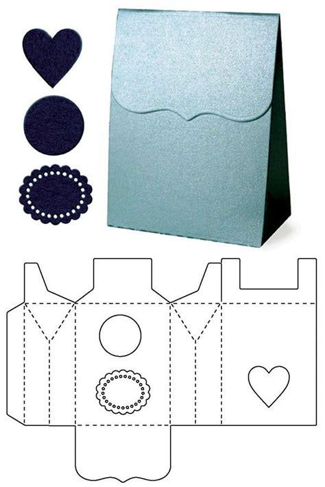 Papercraft Box Templates