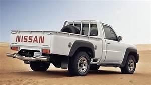 Nissan Patrol 4x4 : nissan patrol pick up off road 4x4 commercial truck nissan ksa ~ Gottalentnigeria.com Avis de Voitures