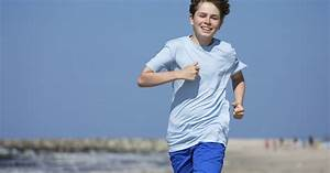 workout routines for 13 year boys livestrong