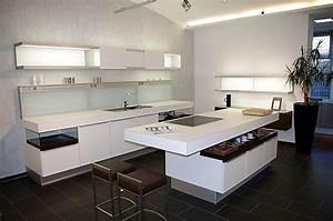 Küchen Modern Mit Kochinsel : poggenpohl musterk che musterk che 4 bereits verkauft ausstellungsk che in n rnberg von ~ Sanjose-hotels-ca.com Haus und Dekorationen