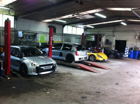garage mecanique auto marly le roi optimum automobiles