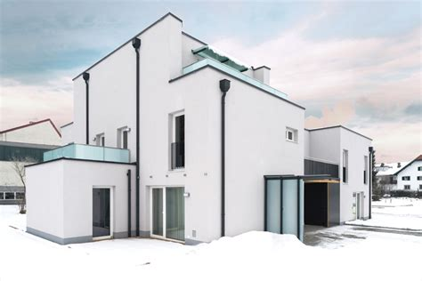 Einfamilienhaus Neue Fenster Generation by Referenzen Reform Fenster Und T 252 Ren