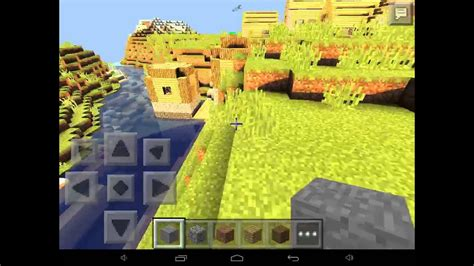 minecraft pe  shaders texture pack youtube