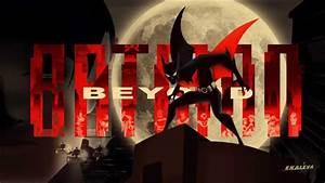 Batman, Beyond, Extended, Mix