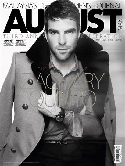 Quinto Zachary Pine Chris August September Malaysia