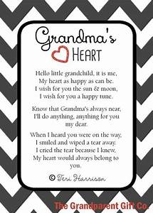 17 best grandmother quotes on pinterest believe quotes With letter my first grandson
