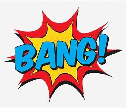 Transparent Bang Herois Tag Superhero Comic Woman