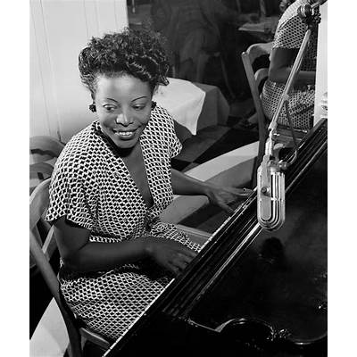 Mary Lou Williams - Wikiwand
