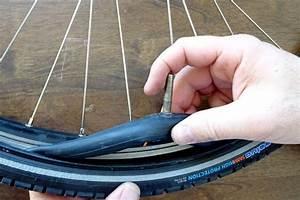 Reifen Auf Felge Ziehen : fahrradschlauch wechseln oder flicken eurobike radlerblog ~ Watch28wear.com Haus und Dekorationen