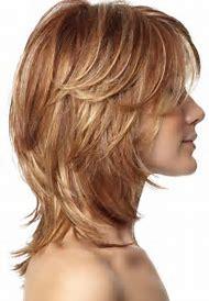 Short Shag Haircut Medium Layered Hairstyles
