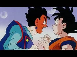 Goku Asks Gohan To Let Videl Kiss Old kai - YouTube