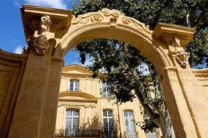 Hotel Caumont Aix En Provence : caumont centre d 39 art aix en provence ~ Carolinahurricanesstore.com Idées de Décoration