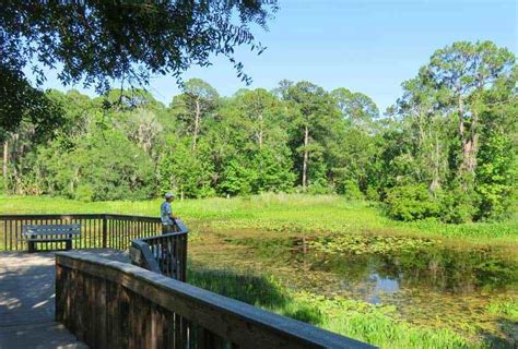 marks st wildlife refuge florida national bend scenic byway whose headquarters overlooks lily deck stop should pretty wakulla camping bonnie