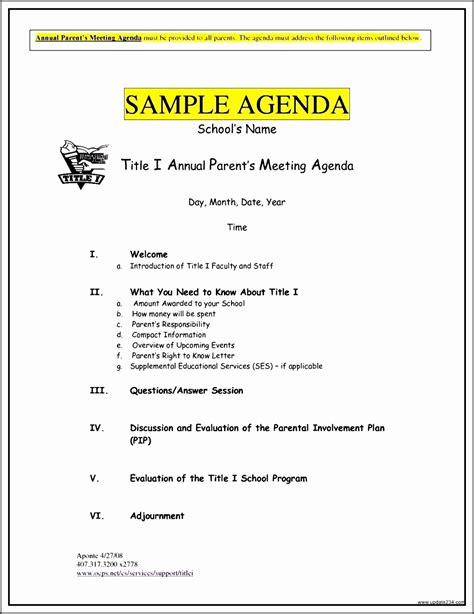 agenda template word  sampletemplatess