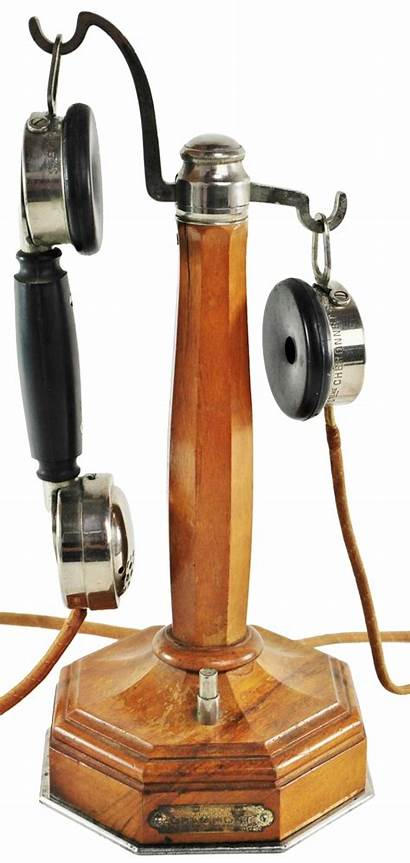 Mother Telephone Antique Law French Hangman Grammont