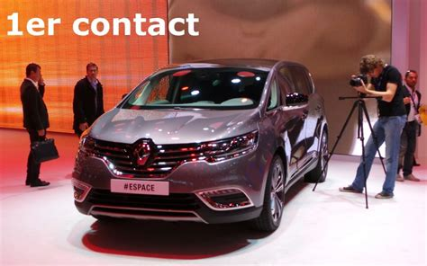 Renault Déplace Le Débat
