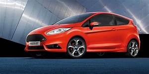 Fiesta St Line 2017 : 2017 ford fiesta st news reviews msrp ratings with amazing images ~ Medecine-chirurgie-esthetiques.com Avis de Voitures