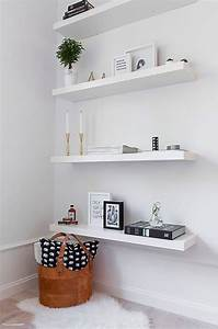 Ikea Regal Lack : 37 ikea lack shelves ideas and hacks digsdigs ~ A.2002-acura-tl-radio.info Haus und Dekorationen