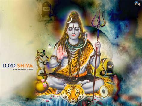 Indian Gods Lord Shiva Hd Images